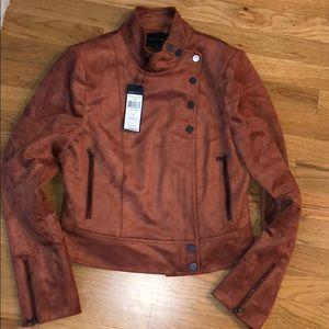 BCBGMaxAzria Jackets & Coats - BCBCMAXAZRIA HAMSEN JACKET